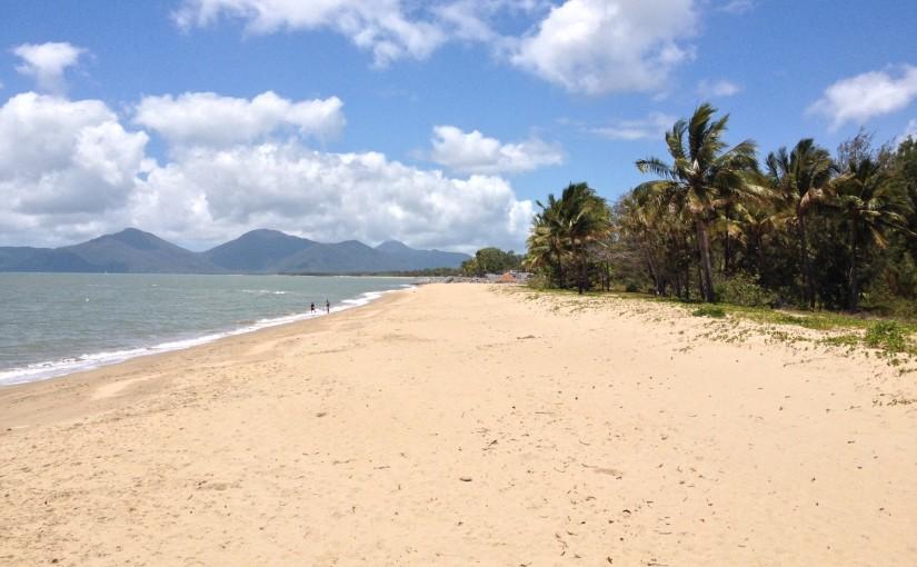 Výlety po okolí Cairnsu