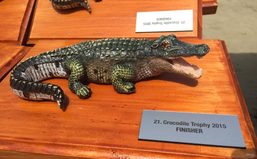 Port Douglas & Crocodile Trophy