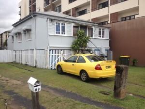 Dům v Cairnsu